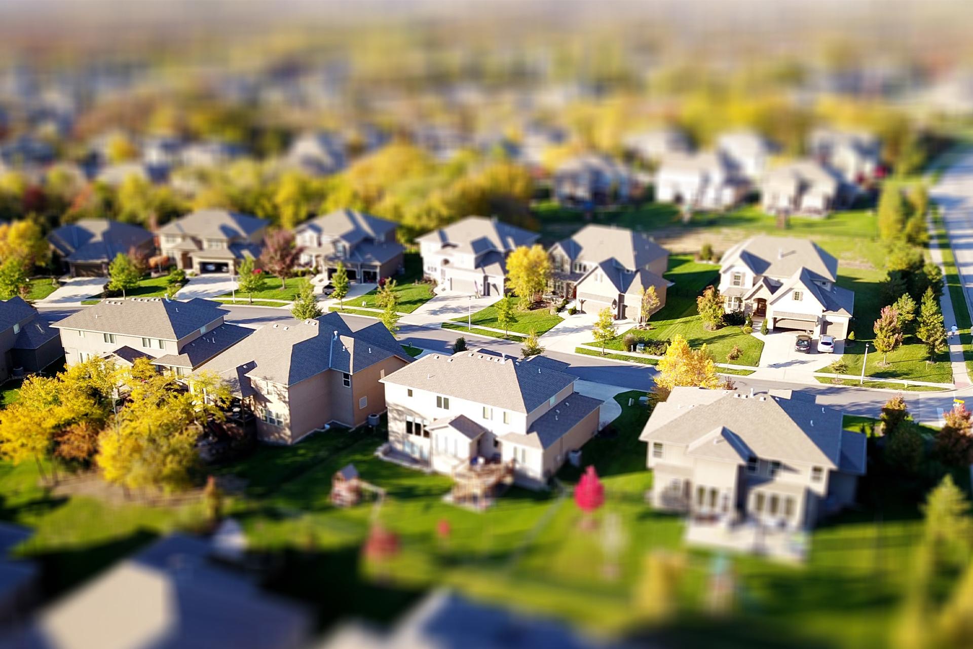 Недвижимость в Европе привлекает инвесторов