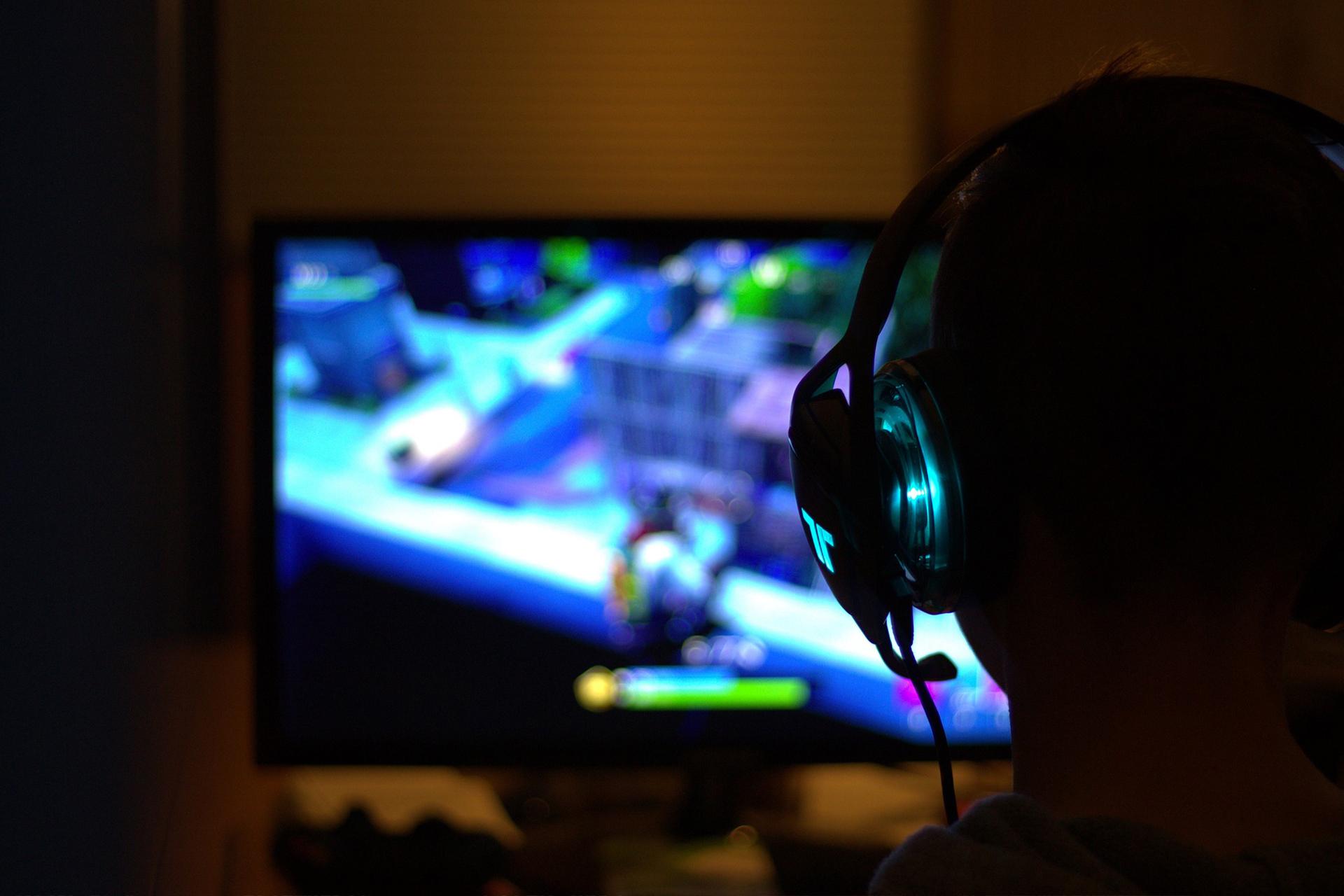 Игровая индустрия. Перспективы для инвесторов и ожидаемые IPO